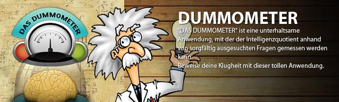 Dummometer